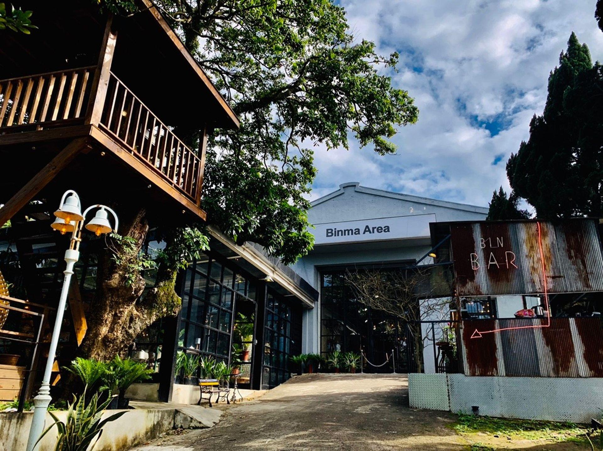 Binma Area 134 | 24hr Online Reservation - inline