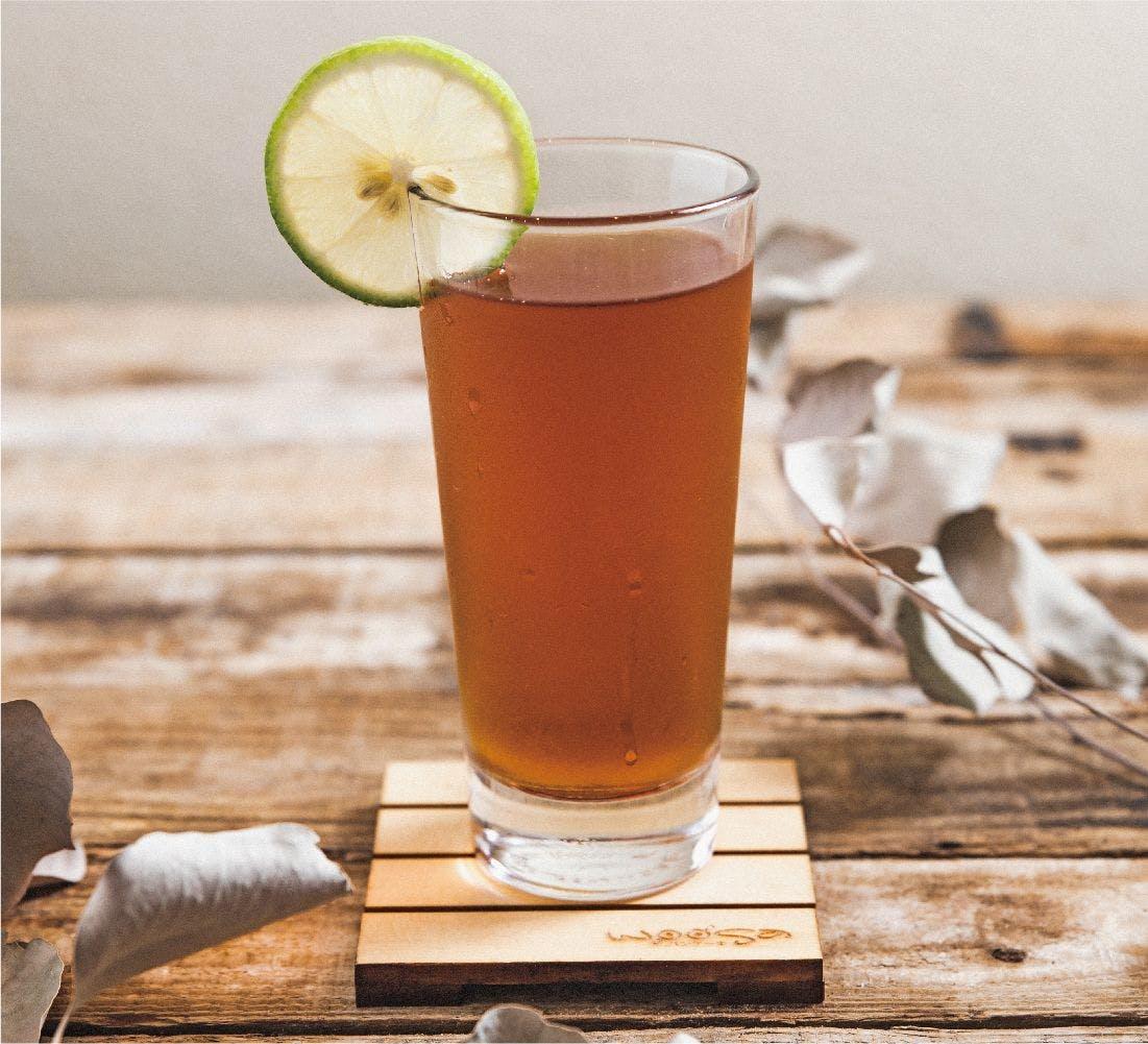 精選錫蘭茶 (I)